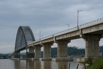jembatan mahulu