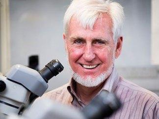 John O'Keefe peraih nobel kedokteran tahun 2014