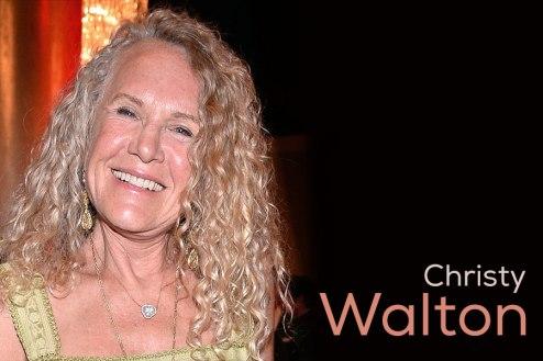 orang terkaya di dunia tahun 2015 Christy Walton