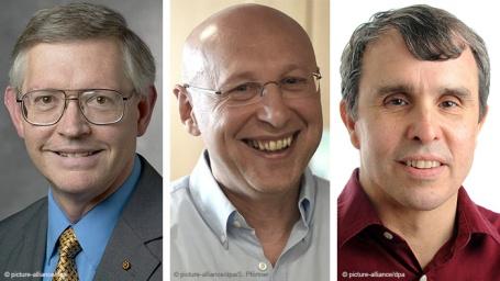 Peraih nobel kimia tahun 2014