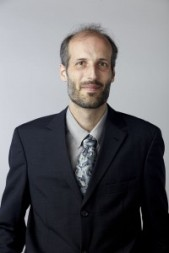 Prof. Martin Hairer peraih nobel matematika 2014