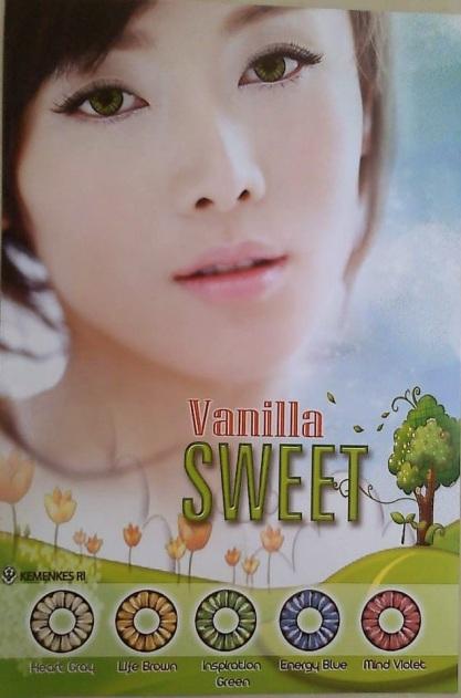 softlens vanilla sweet.2