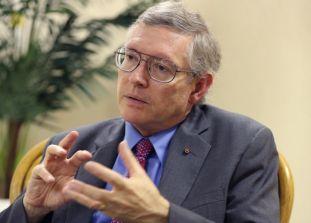 william moerner Peraih nobel kimia tahun 2014